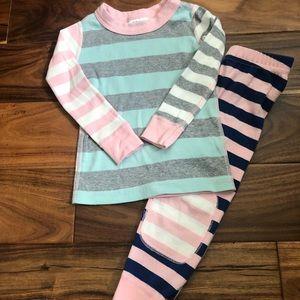 Hanna Andersson Pajamas 2T